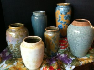 Jim Fox Pottery